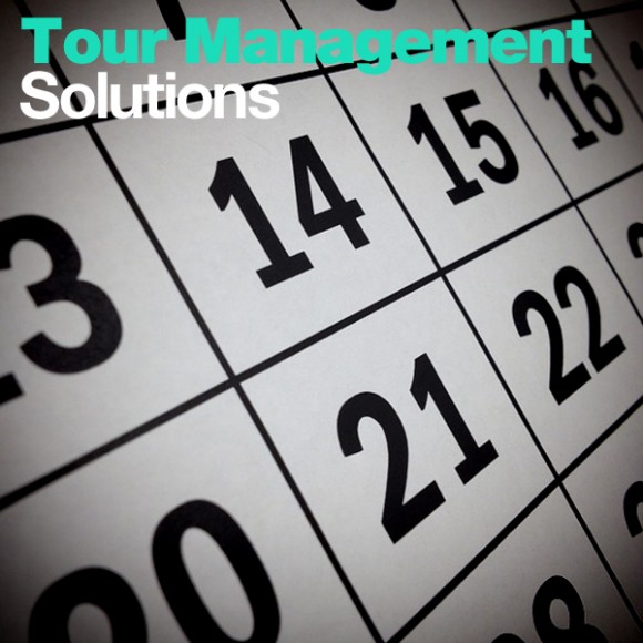 TOUR MANAGEMENT