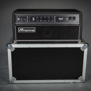 Ampeg Cl  Head