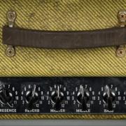 Fender Deville Close