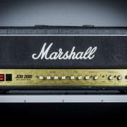 Marshal JCM 2000 Close
