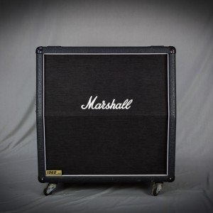Marshall Cab 1960A
