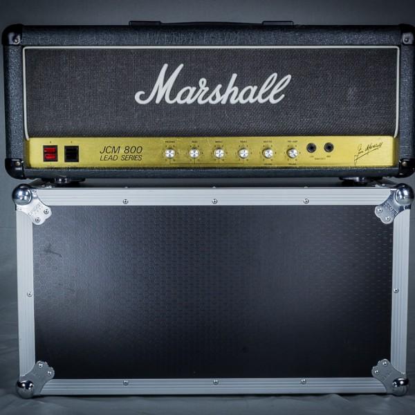 Marshall JCM 800 Close