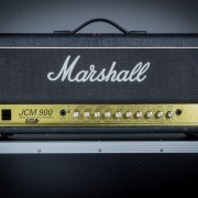 Marshall JCM 900 Close