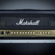 Marshall MA50 Close