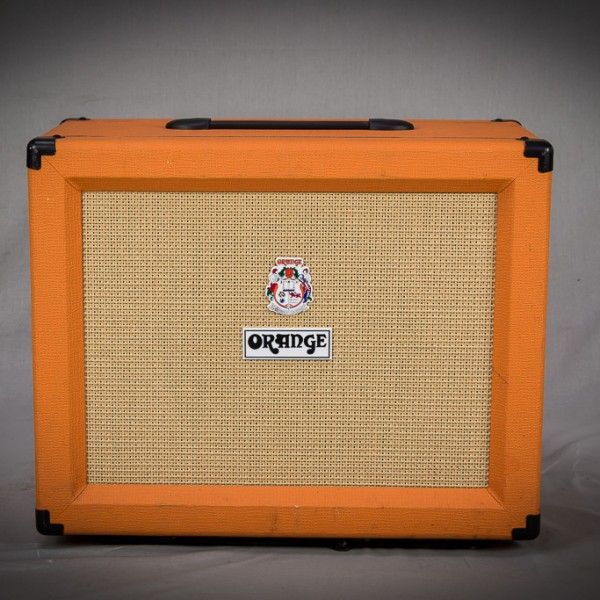 Orange 1X12