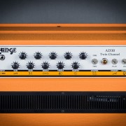 Orange AD30 Back